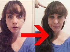 I love the idea of bangs in theory. Because who DOESN'T want to look like a really cool French girl every time they leave the house?In practice, bangs are a smidge difficult to execute for me. You see I have a terrible cowlick right where my bangs go. Sometimes, I feel like only Alfalfa truly understands my pain. Even though I've always loved the idea of blunt bangs with a littttttle bit of texture, it's really hard for me to get my fringe worked out, because of my Dark and Unholy Cowlick…