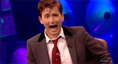 23 Gifts David Tennant Has Graced The World With