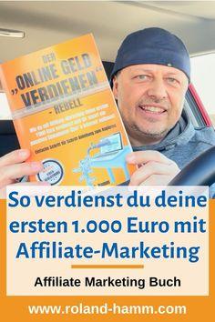 Affiliate Marketing, Baseball Cards, Make Money On Internet, Passive Income, New Books