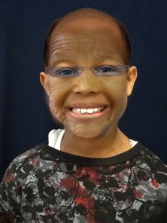 100th Day of School Project  Mrs. Karkowsky's Second Grade Class used an app called Age your Face to make each of her student's look 100 years old. Then they had to write a paper stating what they hope they have accomplished by the time they turned 100 years old. | Smore