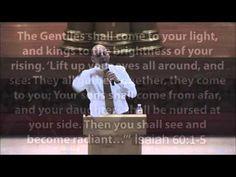 UCKG - Bishop Randal Brito's Message - 10/02/16 - YouTube