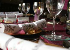 The history of Christmas crackers is surrounded by a surprising amount of controversy. But Christmas would not be the same without a cracker