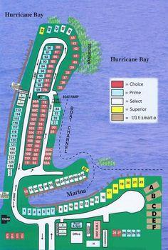 Unique RV Resort and Marina Rv Parks In Florida, Fort Myers Florida, Florida Camping, Florida Vacation, Rv Camping, Camping Stuff, Glamping, Florida Campgrounds, Rv Parks And Campgrounds