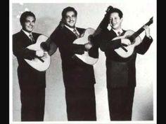 Trio Los Panchos - Besame Mucho   Grandpa & Grandma G  ❤️ Great-Uncle William