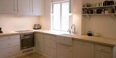 Peter Klint kitchen