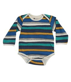 Organic Cotton Baby Clothing