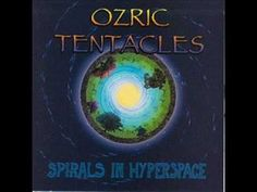 Ozric Tentacles - Slinky