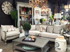 Eye Candy  So much to see at Canalside Interiors!  OPEN 7 DAYS   38 Burrows Rd Alexandria  www.canalside.com.au  #furniture #canalsideint #canalsideinteriors #Sydney #Alexandria @canalsideint
