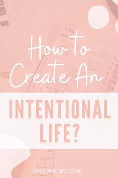 What is Intentional Living? What is going on in the world of intentional living. Click through to find out! Simple Joy   Intentional Living Coach, Decluttering & Minimalism. Helping people find more joy & less overwhelm by decluttering their home & lives. #simplejoy #minimalism #organiseyourlife #intentionalliving #livingwithpurpose Live For Yourself, Finding Yourself, Find Your Calling, Live With Purpose, Find Quotes, Joy And Happiness, Inspire Others, Decluttering, Simple Living