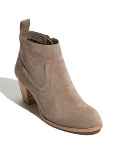 The earth-tone hue of these boots are easy to match with everything and the tiny heel they have (which helps elongate your legs) will leave you looking amazing in that pair of short shorts. DV by Dolce Vita 'Jamison' Boot, $78.90, nordstrom.com.   - Cosmopolitan.com