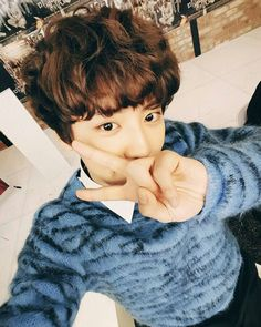 EXO Vyrl Update with Chanyeol, 170118