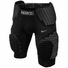 Nike Pro Combat Vis Deflex Foam Padded Basketball