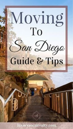 Moving To San Diego//Moving To San Diego Tips//Moving To San Diego Real Estate//Moving To San Diego Home//Moving To San Diego Beautiful//Moving To San Diego Guide by Joy Bender Luxury Real Estate Agent San Diego | Luxury REALTOR® Compass La Jolla #realestate #luxuryrealestate #SanDiego