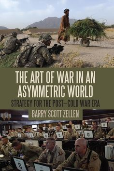 Book Review: The Art of War in an Asymmetric World: Strategy for the Post-Cold War Era   LSE Review of Books