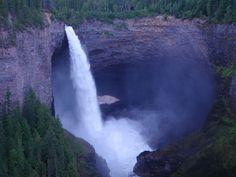 Wells Gray Provincial Park - British Columbia