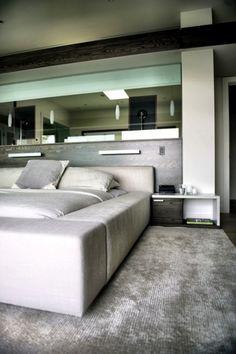 Bedroom - Designer Gaile Guevara