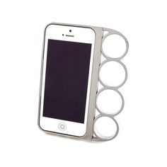 Knuckle Iphone 5 Case