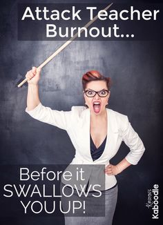 Do you know teacher friends who already feel burned out after the first week of school? Are you worried that burnout is looming around corner closer than you'd like? Here are a few easy tips and tricks for keeping teacher burnout at bay! New Teachers, Elementary Teacher, Elementary Education, Nurse Education, Texas Education, Education Quotes, Teacher Hacks, Teacher Jobs, Teacher Tired