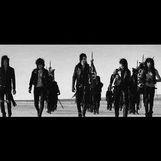 Legion of the black