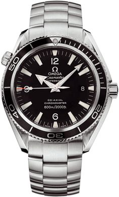 Omega Seamaster Planet Ocean 2201.50.00
