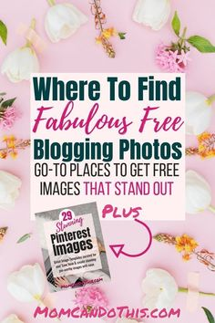 Where to find stunning free stock images in high quality How To Start A Blog, How To Make, Blog Topics, Blogging For Beginners, Blogging Ideas, Blog Planner, Blog Images, Free Blog, How To Become
