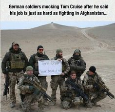 Funny pictures about Mocking Tom Cruise. Oh, and cool pics about Mocking Tom Cruise. Also, Mocking Tom Cruise photos.