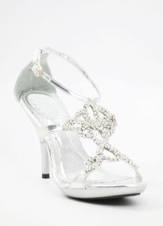 Wedding shoes at   http://www.shopzoey.com/Wedding-Shoes-Silver-with-3.5-heels-and-1-2-platform-Style-800-40.html