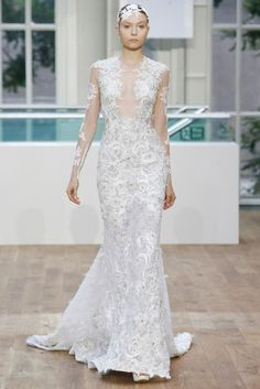 Julien Macdonald Lente/Zomer 2015 (32)  - Shows - Fashion