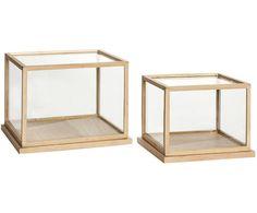 deko urne aus kristall dekoration accessoires dekoration zara home deutschland i like. Black Bedroom Furniture Sets. Home Design Ideas