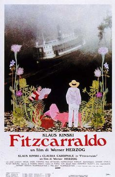 Fitzcarraldo (1982) | FilmTV.it
