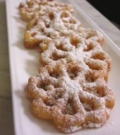 struvor rosettes in sweden making christmas cookies is an art variety is important