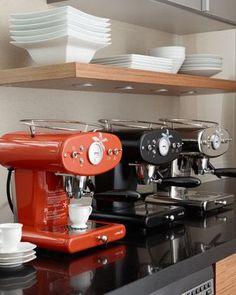 Illy Espresso Machine - Neiman Marcus