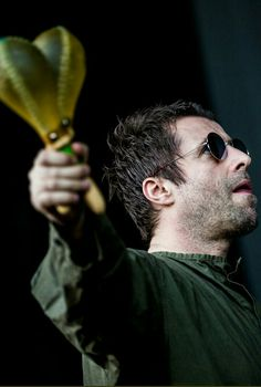 Liam Gallagher Oasis, Noel Gallagher, Beady Eye, John Paul, Paul Mccartney, The Rock, Rock Bands, The Past, Singer