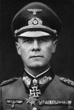 Erwin Rommel best German Marshal