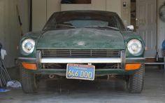 California Z-Car Dreamin' - http://barnfinds.com/california-z-car-dreamin/