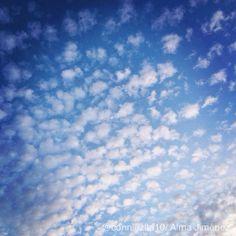 #fotos #fotografía #nubes