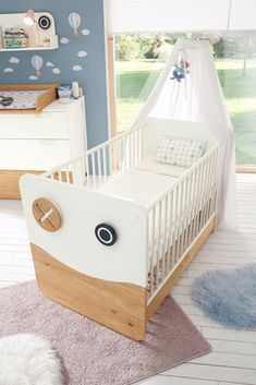now! by hülsta Bett now! Kidsroom, New Life, Cribs, Toddler Bed, Children, Freundlich, Furniture, Home Decor, Style Online