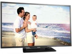 "TV LED 32"" Philips 32PHG4900/78 - Conversor Integrado 2 HDMI 1 USB"