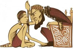 Jason goes to PELIAS - Phrixus son - and asked for the land that rightfully belonged to him.  PELIAS said Okay as long as you bring me back the Golden Fleece - I swear I wll give you your land back.  Jason agreed to get the golden fleece.