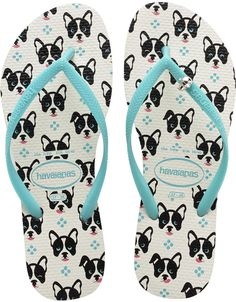 6a37f12e994367 Havaianas Slim Pets Sandal  May23Online Beach Look