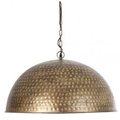 lámpara techo oro envejecido | Tiendas On