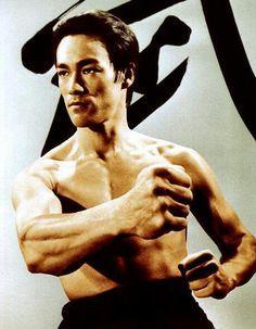 Bruce Lee Fist Of Fury
