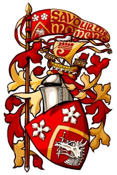 Duncan Armorial Bearings | ScotClans | Scottish Clans
