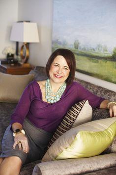 Lisa Ferguson - Toronto based Interior Designer -http://lisafergusoninteriordesign.com/