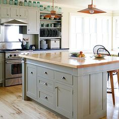Make Over Your Kitchen Counter  http://www.lhj.com/style/decorating/no-renovate-ways-to-improve-your-home/