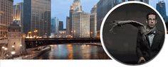 Banner Printing, Opera House, Chicago, Building, Prints, Travel, Viajes, Buildings, Destinations