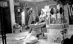 Finos Film - Photo Gallery Ταινίας: 'Η Καφετζού' (1956)