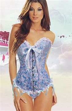 07c58b28a0 Corsets Multicolored Sets Satin Sexy  Lingerie Style Code  03832  17.49