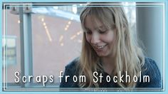 What's Stockholm like? Watch the video and find out! :)  #traveltuesday
