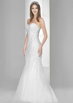 Briar - Wedding Dress By Julian & Adam